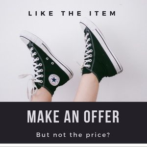 Like the item, but not the price?